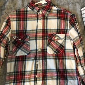 ARIZONA FLANNEL